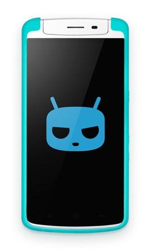 Imagen - Oppo N1 CyanogenMod Limited Edition disponible a un precio de 499 euros
