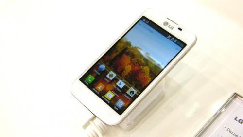 Imagen - LG Optimus L5 II: smartphone de gama media-alta de LG