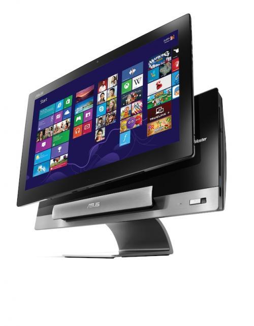 Imagen - Asus Transformer AiO, un impresionante tablet-PC de 18.5 pulgadas