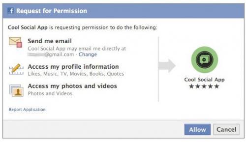 Imagen - ¿Qué pone en las condiciones de Facebook?