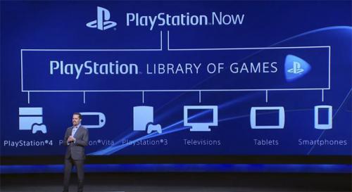 Imagen - PlayStation 4 permitirá jugar a juegos de PS1 y PS2