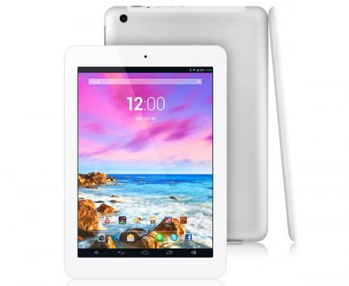 Imagen - SPC Glow 9.7, una interesante tablet por 200 euros