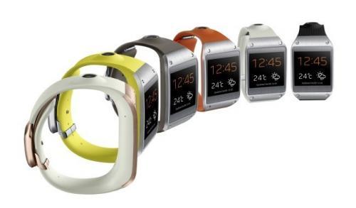 Imagen - Samsung Galaxy Gear: el smartwatch de Samsung