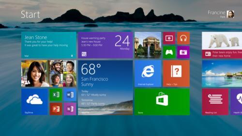 Imagen - Microsoft revela las novedades de Windows 8.1