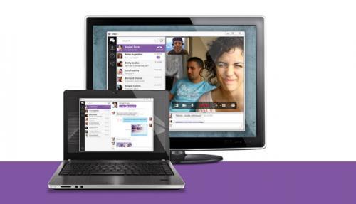 Imagen - Viber hace su salto a PC y Mac
