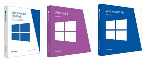 Imagen - Windows 8.1 ya disponible, ¿qué debes saber?