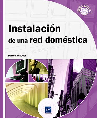 """Imagen - """"Instalación de una red doméstica"""""""