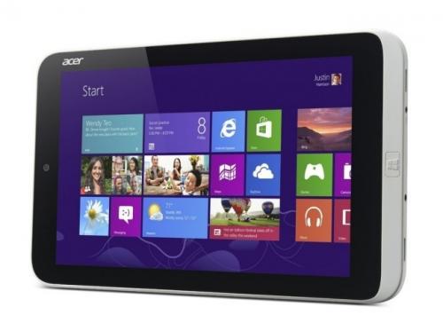 Imagen - Acer W3-810, un tablet con Windows 8 por menos de 300 euros