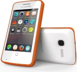 Imagen - Alcatel One Touch Fire, smartphone de gama baja con Firefox OS