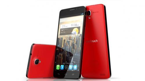 Imagen - Alcatel One Touch Idol X: el monstruo de Alcatel