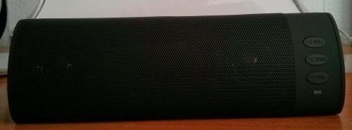 Imagen - Review: Altavoz Bluetooth portátil KitSound BoomBar