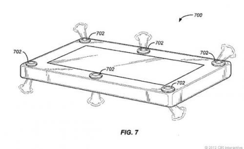 Imagen - Por fin Amazon consigue su patente