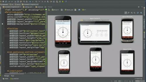 Imagen - Android Studio, el nuevo entorno para desarrolladores