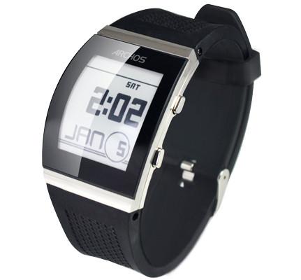 Imagen - Archos prepara un smartwatch por unos 50 euros