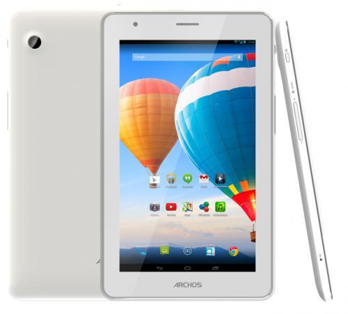 Imagen - Archos 101 Xenon y 70 Xenon, dos tablets con conectividad 3G por menos de 250 euros