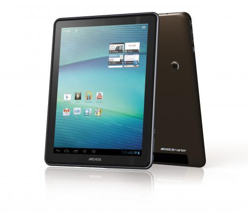 Imagen - Archos 97 Carbon, el primer tablet de la gama Elements