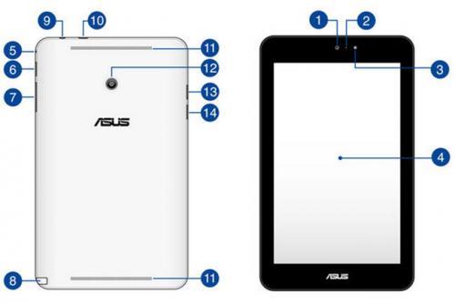 Imagen - ASUS VivoTab Note 8, el nuevo potente tablet con Windows llegará en el CES
