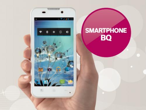 Imagen - bq Aquaris 4, el próximo smartphone de bq