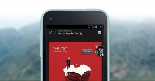 Imagen - Facebook Home ya disponible y Facebook Messenger incorpora las Burbujas de chat