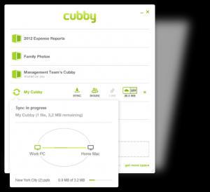 Imagen - Review: Cubby