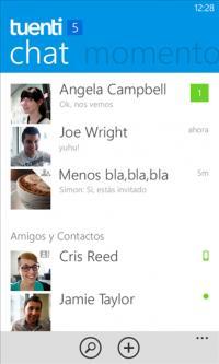Imagen - Descarga la aplicación de Tuenti para tu móvil gratis