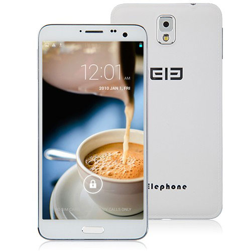 Imagen - 5 smartphones internacionales con procesador de ocho núcleos y con precio bajo