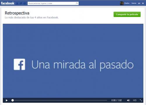 Imagen - Cómo hacer tu película de Facebook con la app Lookback