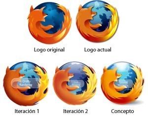 Imagen - Mozilla Firefox renovará su logo