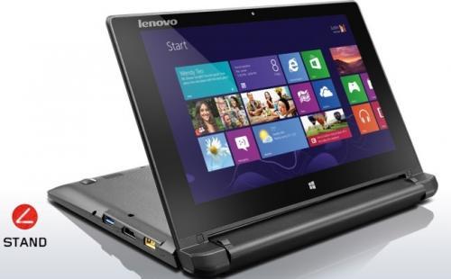 Imagen - Lenovo Flex 10, portátil con pantalla de 10 pulgadas y táctil