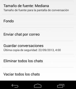 Imagen - 10 funciones de WhatsApp que posiblemente desconozcas