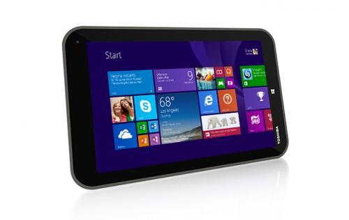 Imagen - Toshiba Encore, prestaciones de un PC en un tablet