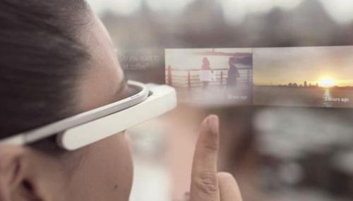 Imagen - Las Google Glass costarán 600 dólares