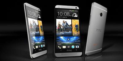 Imagen - HTC prepara móviles desde 100 euros