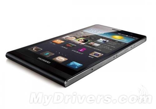 Imagen - Huawei Ascend S, lo mejor de dos series de Huawei y con 64 bits