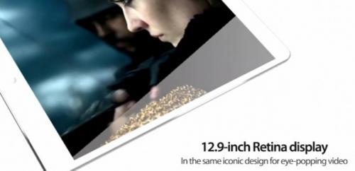 Imagen - Apple prepararía un iPad Pro y un phablet