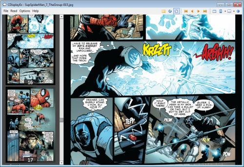 Imagen - 3 Programas para leer cómics en PC y Mac