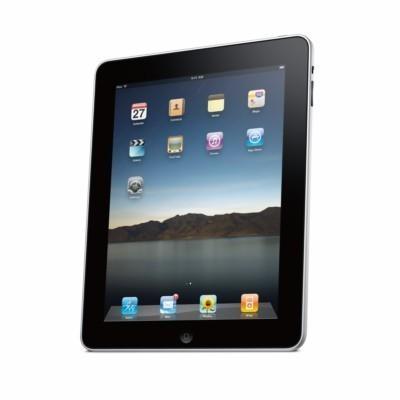 Imagen - Apple presenta la esperada creación iPad