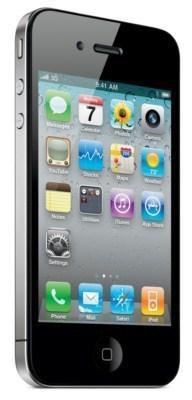Imagen - Apple presenta su nuevo iPhone 4