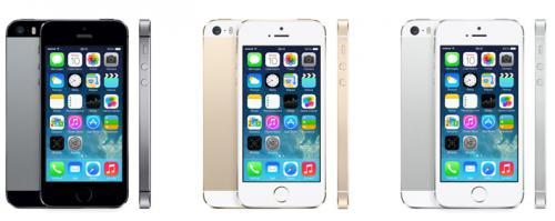 Imagen - ¿iPhone 5S o iPhone 5C? ¿Cuál elegir?