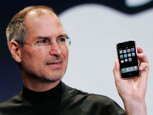 Imagen - Steve Jobs habría diseñado los dos próximos iPhones