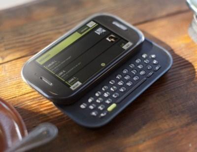 Imagen - Microsoft su nuevo teléfono móvil KIN con Windows Phone 7