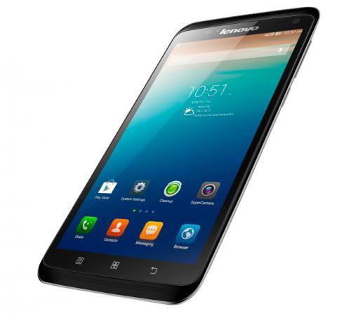 Imagen - Lenovo presenta los nuevos smartphones Lenovo S930 y Lenovo S650