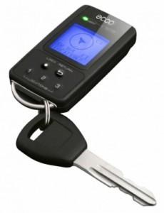 Imagen - Easy GPS, el nuevo llavero con GPS de bolsillo