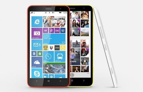 Imagen - Nokia Lumia 1320, un smartphone de gama media y pantalla de 6 pulgadas