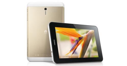 Imagen - Huawei MediaPad 7 Youth2, la competencia del Samsung Galaxy Tab 3 Lite