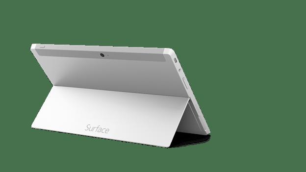Imagen - Microsoft presenta Surface 2 y Surface 2 Pro