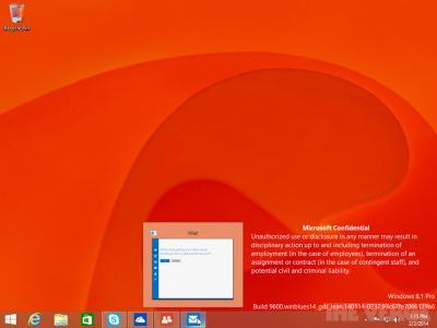 Imagen - Se filtra una imagen ISO de Windows 8.1 Update 1: conoce las novedades