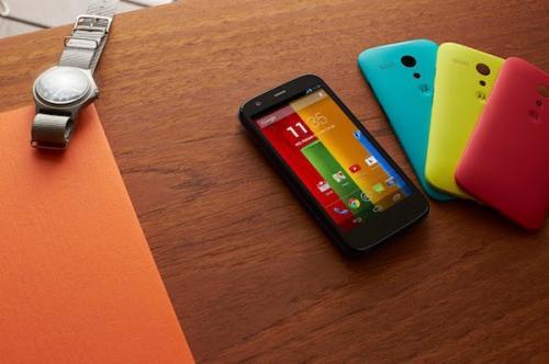 Imagen - Motorola prepara un smartphone de 50 dólares