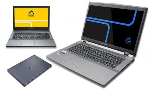 Imagen - Mountain baja de gama para ofrecer portátiles más baratos