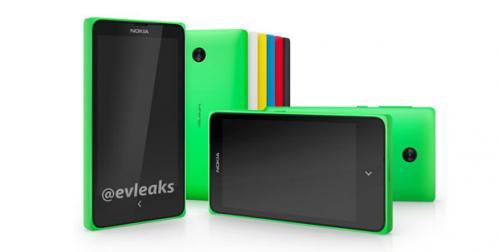 Imagen - Nokia X, el primer teléfono de Nokia con Android: todos los detalles